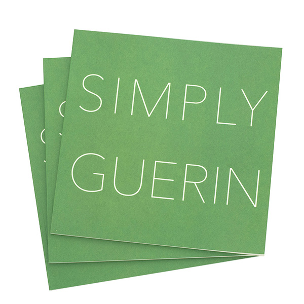 Simply Guerin