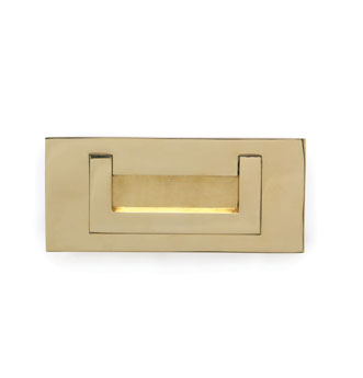 nº 73900 campaign recessed flush pull